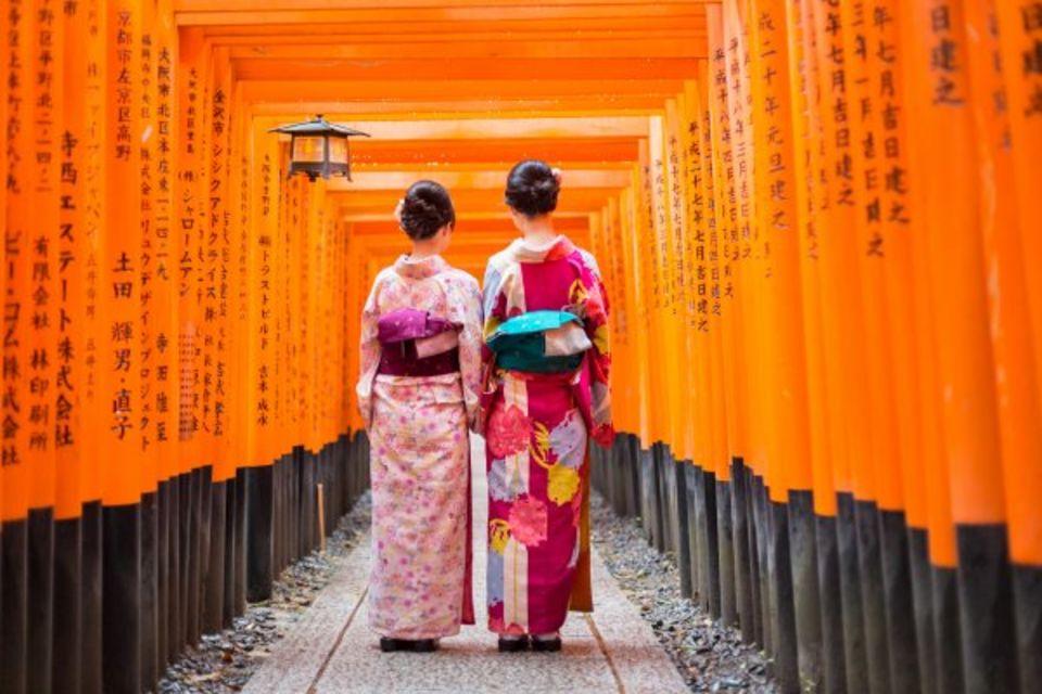 Circuit FRAM Les Essentiels du Japon Tokyo Japon