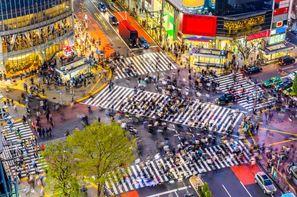 Circuit Samouraïs et Kimonos & pré-tour Tokyo