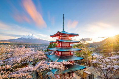 Japon-Tokyo, Circuit Samouraïs et Kimonos 3*