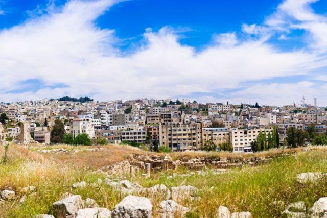 Jordanie : Circuit Au Coeur de la Jordanie