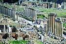 Combiné Amman et Petra