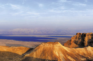 Jordanie-Amman, Circuit Jour de l'an Nabatéen 4*