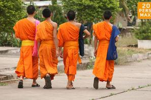 Circuit Indispensable Laos