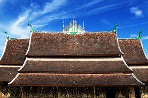 Laos-Luang Prabang, Circuit Les Inoubliables du Laos Cambodge