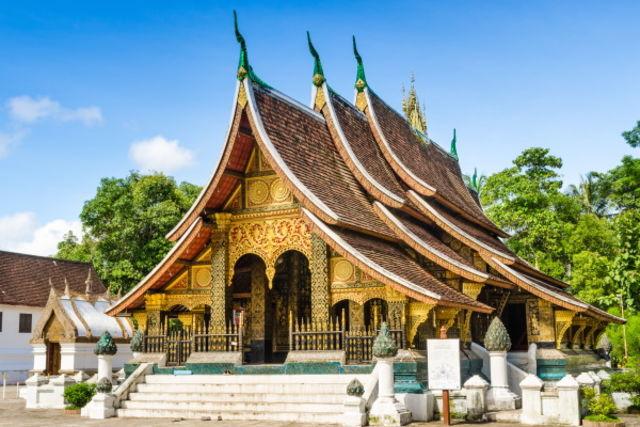 Laos : Circuit Indispensable Laos & extension Sud