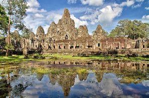 Circuit Combiné Laos Cambodge