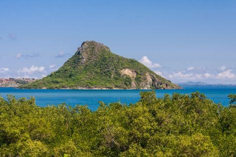 Madagascar-Nosy Be, Circuit Cocktail malgache 5 îles
