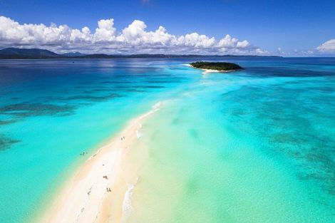 Madagascar-Nosy Be, Circuit Madagascar- Nosy Be L'ile Paradis 3* sup