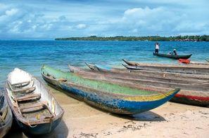 Madagascar-Tamatave, SPLENDEURS DE MADAGASCAR