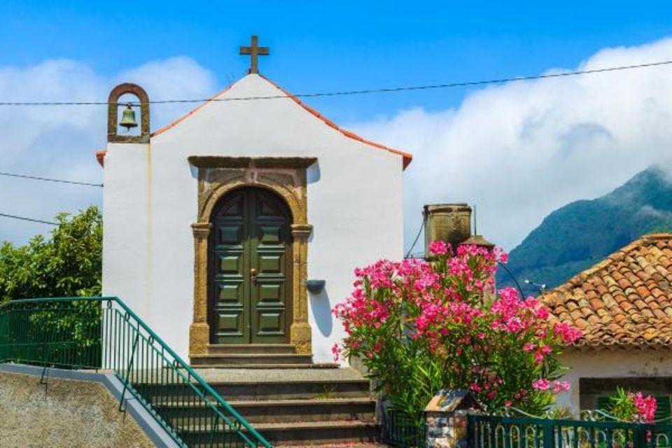 Circuit Nature et Traditions au Framissima Calheta Beach (7 nuits) Funchal Madere