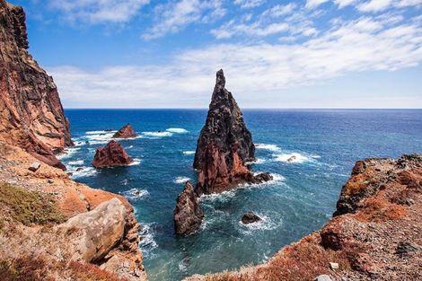 Madère-Funchal, Circuit Echappée à Madère depuis le Club Heliades Pestana Ocean Bay Resort Suite 4*