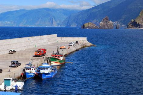 Madère-Funchal, Circuit FRAM Nature et Traditions au Dorisol (14 nuits) 3*