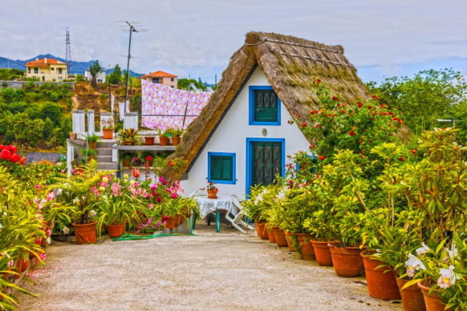 Circuit Nature et Traditions au Framissima Calheta Beach (10 nuits) Funchal Madere
