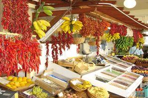 Madère-Funchal, Circuit Séjour découverte à Funchal 4*