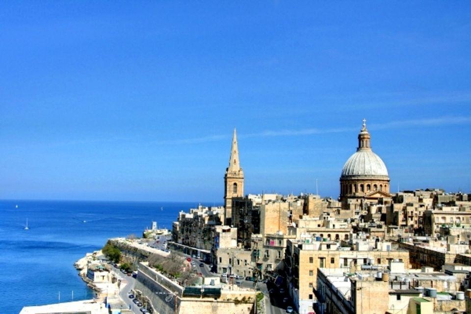 Circuit Le Vrai Coeur de Malte La Valette Malte