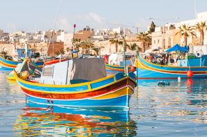 Séjour Malte Circuit FRAM Couleurs de Malte (Dolmen)