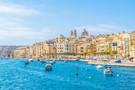 Malte : Circuit Découverte de Malte au départ de l'hôtel Gillieru
