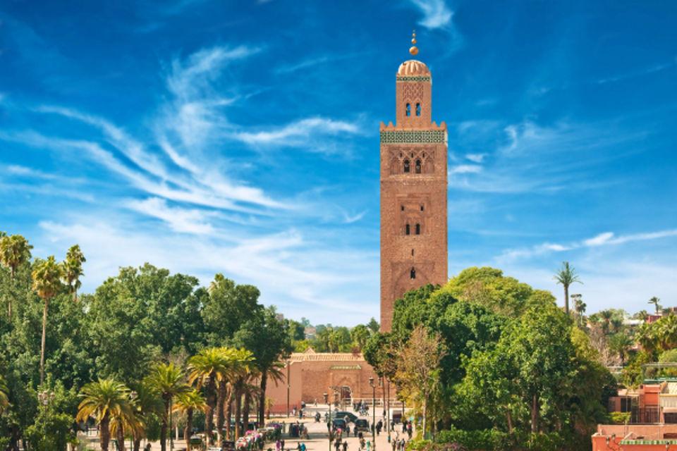 Circuit Villes Impériales Marrakech & Villes Impériales Maroc