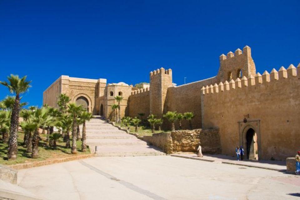 Circuit FRAM Grand Tour Du Maroc (Circuit privatif) Marrakech & Villes Impériales Maroc