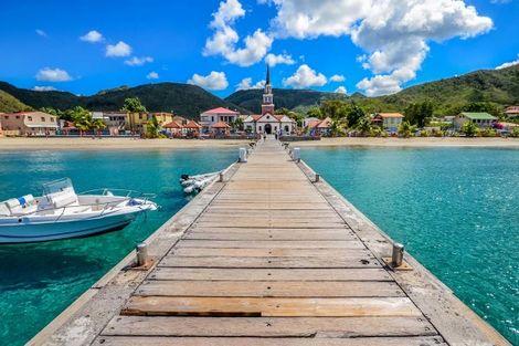 Martinique-Fort De France, Circuit Echappée Martinique insolite