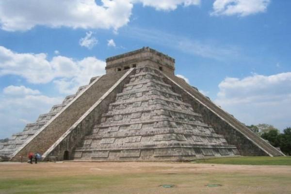 Chichen Itza Circuit Les Merveilles du Yucatan et Chiapas Cancun Mexique