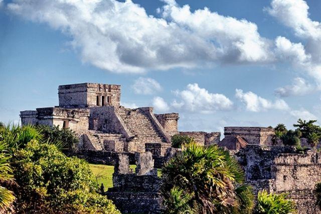 Mexique : Circuit Splendeurs du Yucatan