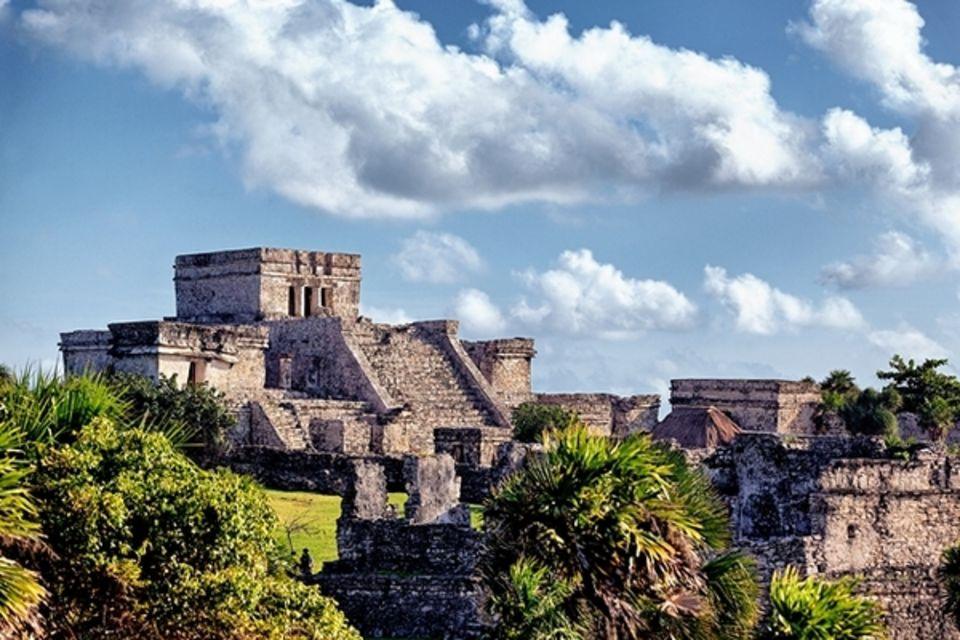 Circuit Splendeurs du Yucatan Cancun & Riviera Maya Mexique
