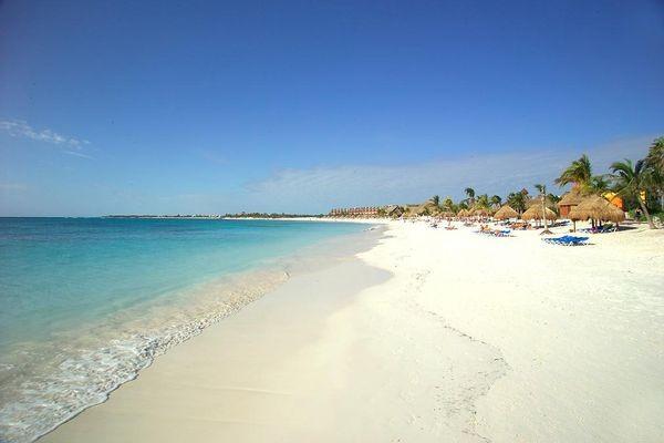 Circuit splendeurs du yucatan ext playa del carmen for Sejour complet cancun