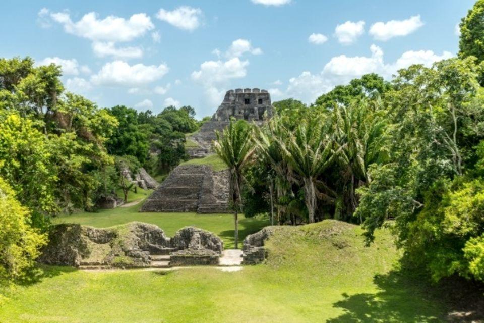 Circuit Splendeurs du Yucatan & Extension Belize / Guatemala Cancun & Riviera Maya Mexique