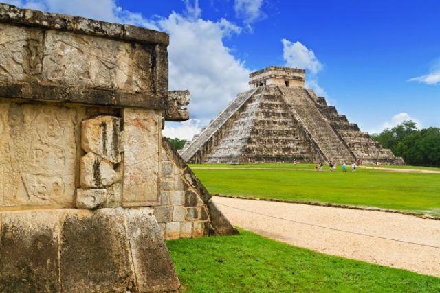 Mexique : Circuit Beautés du Mexique