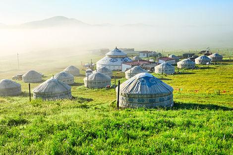 Mongolie-Oulan Bator, Circuit Confidentiel Mongolie