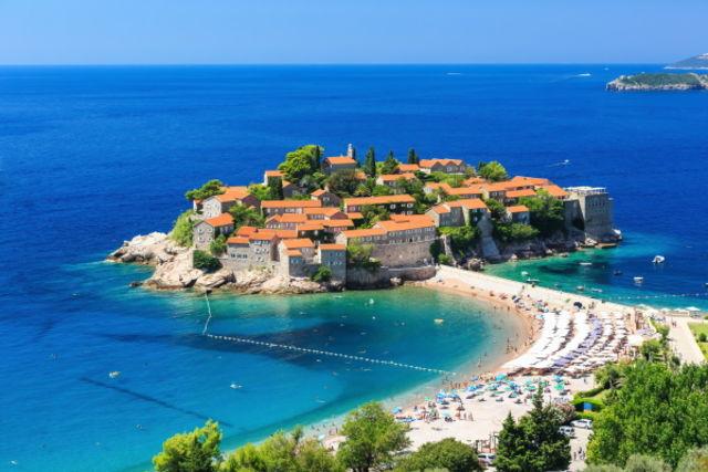 Montenegro : Circuit Indispensable Monténégro