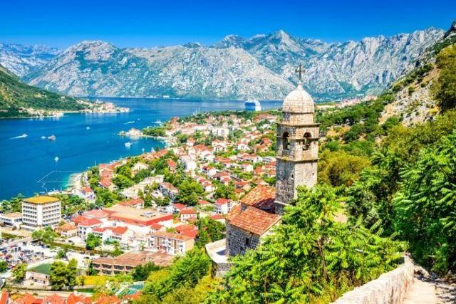 Montenegro : Circuit Trésors du Monténégro