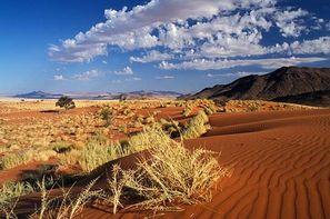Namibie-Windhoek, Circuit Premiers Regards Namibie & Kalahari
