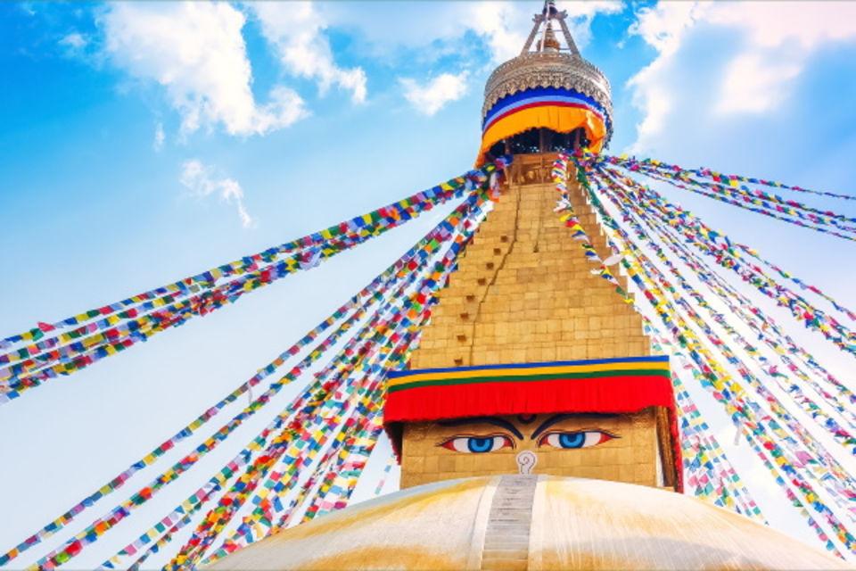 Circuit Les Incontournables du Népal Asie Nepal