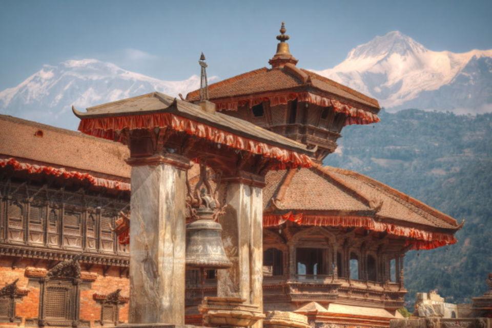 Circuit Splendeurs du Népal Asie Nepal