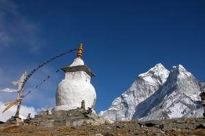 Nepal-Kathmandou, Circuit Les Incontournables du Népal