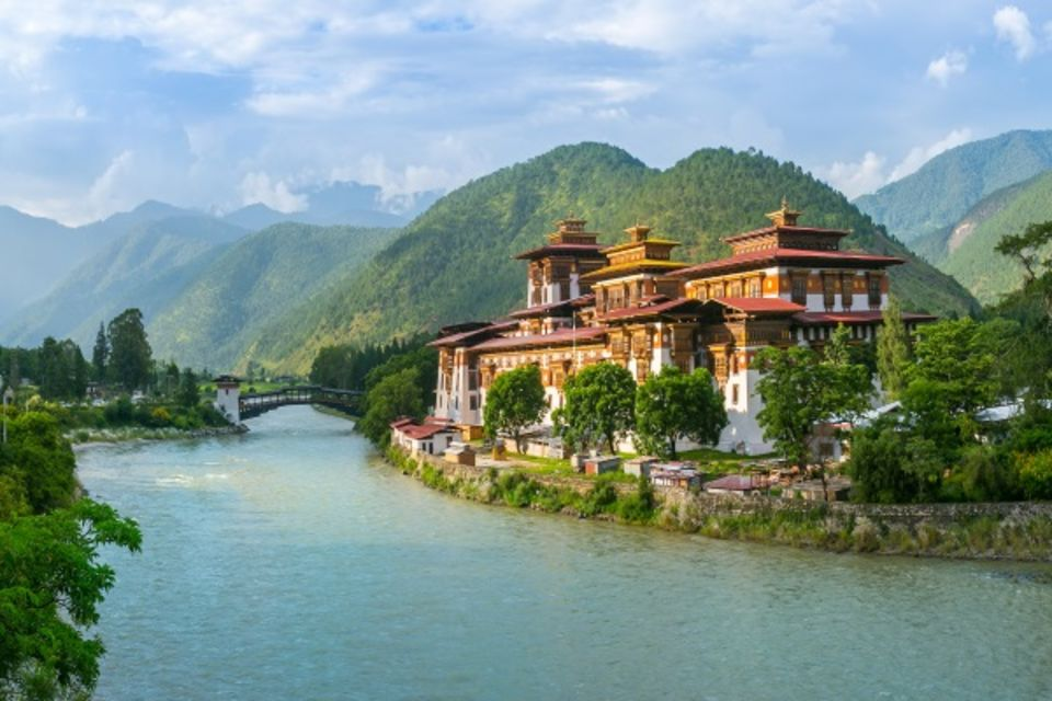 Circuit Du Nepal au Bouthan Asie Nepal