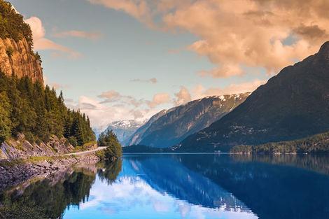 Norvege-Bergen, Circuit Norvège A la découverte des plus beaux fjords 3*