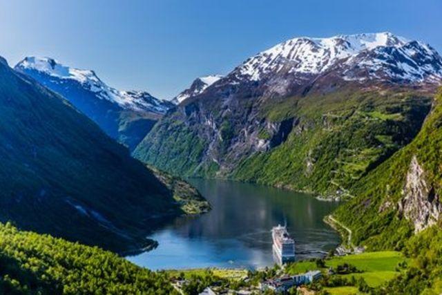 Norvege : Circuit Splendeurs des fjords