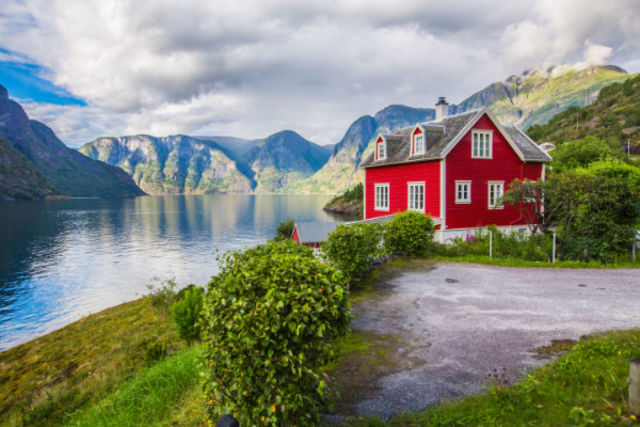 Norvege : Circuit Petit Tour entre Fjords et Trolls