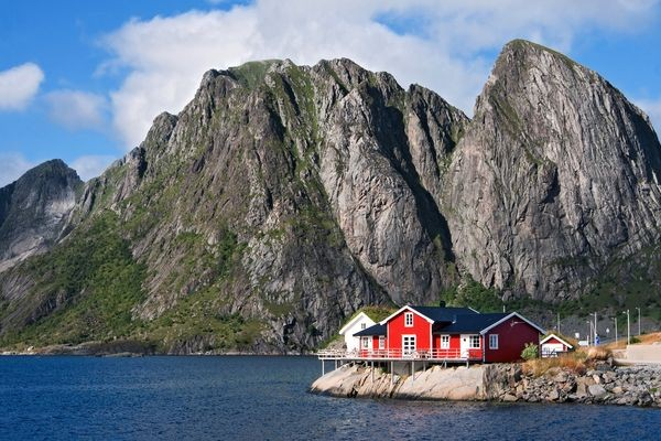 Nature Circuit Petit Tour entre Fjords et Trolls Oslo Norvege