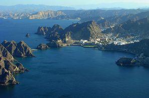 Oman-Mascate, Circuit Splendeurs d'Oman & des Emirats