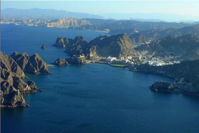 Oman : Circuit Oman : Mer, Montagnes et Désert