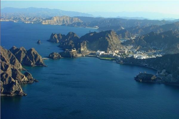 Mascate Circuit Oman : Mer, Montagnes et Désert Mascate Oman