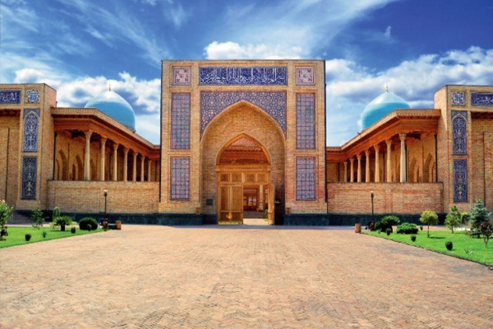Circuit Splendeurs de l'Ouzbekistan Asie Ouzbekistan