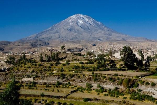 Arequipa Circuit Au royaume de Manco Capac Lima Perou
