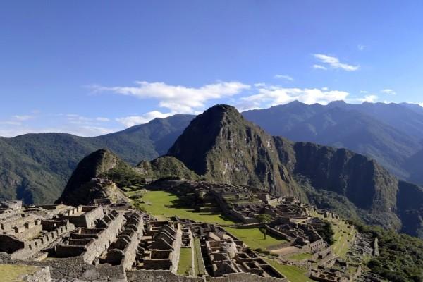 Circuit Pérou & Amazonie Circuit Indispensable Pérou & Amazonie Lima Perou
