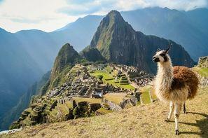 Perou-Lima, Circuit Pérou et Bolivie, Terres des Incas 3*
