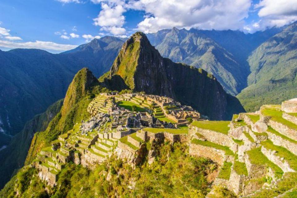 Circuit FRAM Couleurs andines Amerique Latine Perou